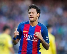 Neymar Passed a Medical with Madrid Real Madrid President Perez Opens Up on the Barca Star