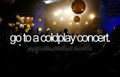 absolutely, my favourite band!!!! it will be a PARADISE <3