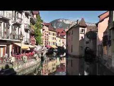 A Wonderful Day - Annecy, France