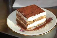 Tiramisu ...Italian dessert