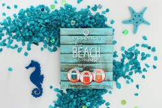 "essence ""the BEACH house"" limited edition #essence #beauty #cosmetics #thebeachhouse #limitededition"