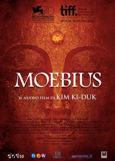 Moebius (2013) by Kim Ki-Duk