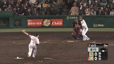 西岡、ストライクボールに豪快に仰け反るwwwwwwww « 阪神タイガース « 画像ネタ « 日刊やきう速報@なんJ
