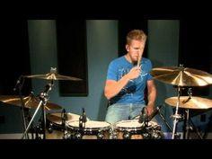 Drum Fill Ideas - Drum Lessons