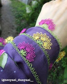 Newest Needlework Writing Edge Needlework Models – Hair World Needle Tatting, Needle Lace, Bobbin Lace, Knitted Poncho, Knitted Shawls, Knit Shoes, Viking Tattoo Design, Sunflower Tattoo Design, Lace Making