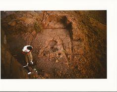 """Almogarén de Bentayga (Tejeda) en el libro """"La tribu de los  Canarii"""" Ya puedes descargar el ebook en el siguiente enlace: http://investigacionesdigitalescanarias.blogspot.com.es/"""