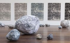 Sarah Sze's sculptures are objects in time and space, manipulations of time and space. More th...