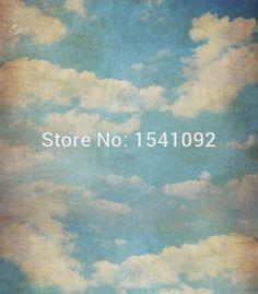 Clouds 5x7