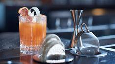 Tre alkoholfrie drinker til fest Lemonade, Alcoholic Drinks, Coffee Maker, Wine, Glass, Soda, Pictures, Alternative, Alcohol