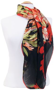 807 meilleures images du tableau inspiration foulards echarpes en ... a6082daf2ac