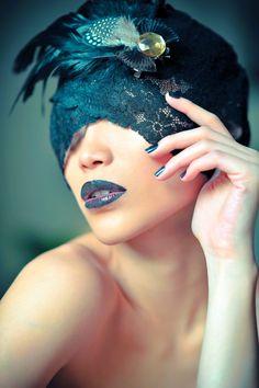 .PICAPIXELS / tumblr - Masked Deception by Jason Matthew Tye500px.com