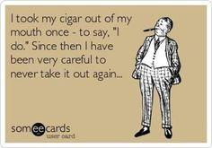 Cigar Jokes