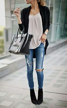 This Fall...Jeans!