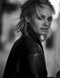 Peter Lindberg for Vogue Italia October 2016