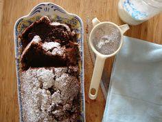 As Minhas Receitas: Bolo Húmido de Chocolate e Beterraba