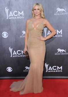 Miranda Lambert's Secrets to a Happy, Healthy, and Smokin' Hot 2014