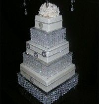 Love this look Description:  Use For:  It can be wrapped around candles, candle holders, vases, cake stands, tabl