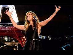 Celine Dion - Hymne à l'Amour (Live AMA 2015 - Full HD)