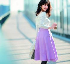 University Of Kent, Female Poses, Vintage Vibes, High Waisted Skirt, Feminine, Lady, Womens Fashion, Skirts, Cute