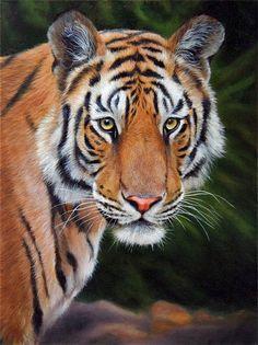 Waow ! Jason Morgan paints !!! Wonderful !