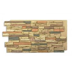Alpi Faux Stone Panels - idea for kitchen instead of typical back splash
