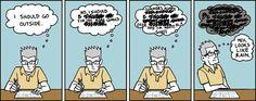 Meta Comic