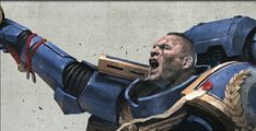 Warhammer 40k, Nerf, Guns, Painting, Weapons Guns, Painting Art, Warhammer 40000, Paintings, Revolvers