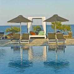 Hôtel Méditerranean Beach : Séjour Grèce à partir de 799€ par personne
