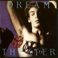 Dream Theater - When Dream And Day Unite  (1989)
