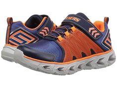 Skechers Boys Flex Advance 2.0 Trainers Kids Junior Shoes Pumps Sneakers Child