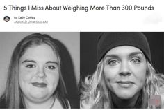 "I'm a personal trainer who used to be ""morbidly obese."" In 2014, I got hundreds…"