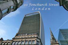 Lokal, London, Darwin, Skyscraper, Multi Story Building, Street, Europe, Funny Names, Travel Report