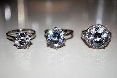 Shimansky Rings <3