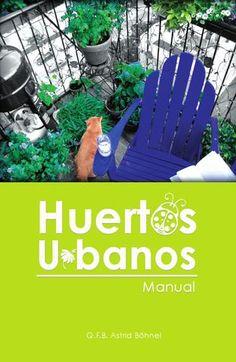 Manual de Huertos Urbanos