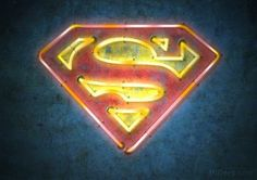 Superman. Always and forever.