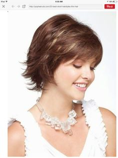 women hairstyles for thin hair with heart shaped faces