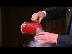 The Magic of Chemistry - with Andrew Szydlo - YouTube
