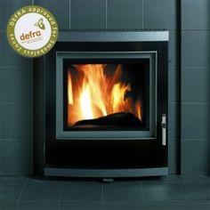 Esse 350SE Inset Multifuel / Wood Burning Stove
