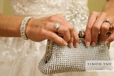 simonyao.com  #weddingclutch details Columbus Ohio Wedding Photographer  #weddingrings