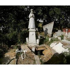 Cementerio General del Sur...Venezuela