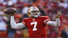San Francisco 49ers should not be trading Colin Kaepernick