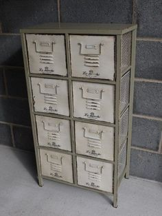 http://www.ebay.co.uk/itm/Urban-Trendy-Vintage-Industrial-Metal-Cabinet-8-Drawer-Retro-Storage-Furniture/321803907837?_trksid=p2047675.c100009.m1982&_trkparms=aid%3D222007%26algo%3DSIC.MBE%26ao%3D1%26asc%3D20140328180637%26meid%3Dce670ad9d26e4a5983a219638e9a5bf4%26pid%3D100009%26rk%3D6%26rkt%3D8%26sd%3D321789146038