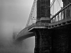 Puente Colgante John A. Roebling. Michael Cook