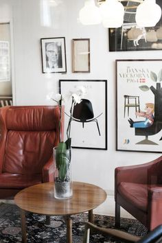Where to Stay in Copenhagen: The Best Boutique Hotels