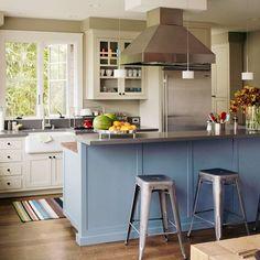 come ricolorare un mobile - guida in pdf | mobili dipinti a mano ... - Dipingere Mobili Cucina