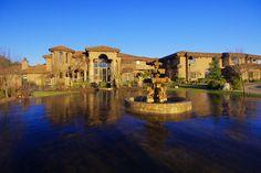 A 'Mastiff Mansion' in California