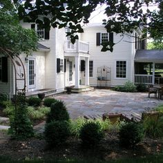 Farmhouse Renovations Design Ideas, Pictures, Remodel, and Decor - page 3