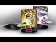Top 10 Creative Packaging Design -- Part IV - YouTube