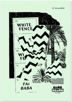 Whitefence #poster
