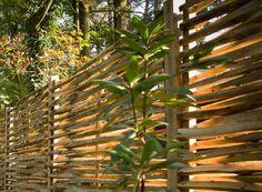 Kastanjescherm gespleten tuinschermen vlechtscherm 180x150cm